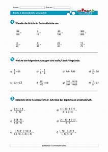 Bruch Berechnen : deine kostenlose lernplattform zum fach mathematik ~ Themetempest.com Abrechnung