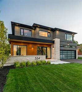 50, Contemporary, Eclectic, Modern, And, Traditional, House