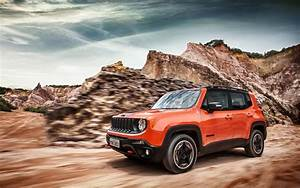 Free Download Fantastic Wallpapers 17 Jeep Renegade High