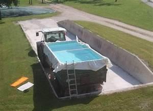 Günstig Pool Bauen : guenstiger pool ~ Markanthonyermac.com Haus und Dekorationen