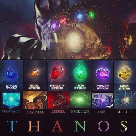 for the dude who thought that soul stone was from thor 39 s
