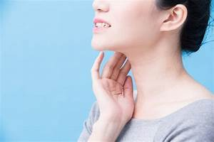 Symptoms And Causes Of Swollen Lymph Nodes