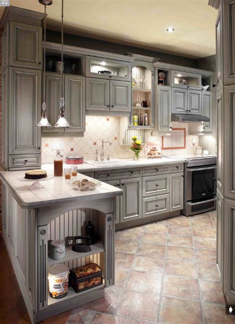 armoires de cuisine armoire de cuisine style classique créations sylvain