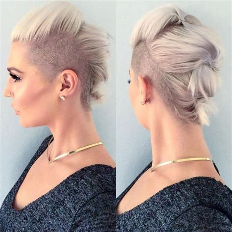 peinados  cabello corto  tendencias  ideas bonitas