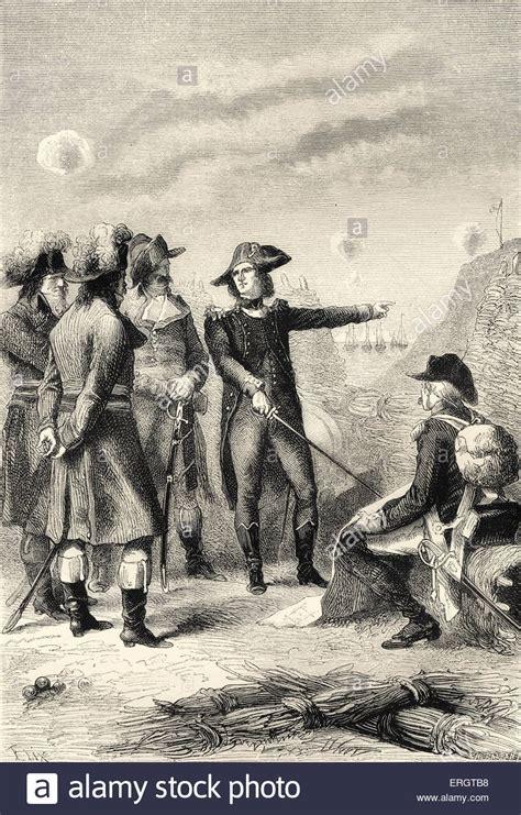 siege napoleon napoleon at the siege of toulon 7 september to 19