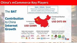 Alibaba vs Tencent: The Battle for China's M-Commerce Space.