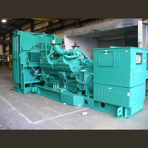 Cummins Diesel Generator Supplier Worldwide
