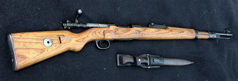 New Rifle 1944 Mauser K98