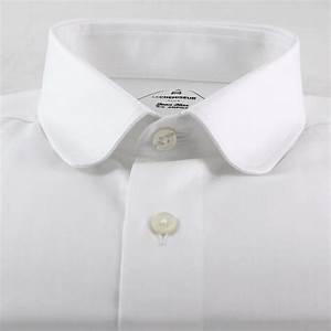 Chemise Homme Col Rond : tenue mariage homme bien choisir sa chemise ~ Voncanada.com Idées de Décoration