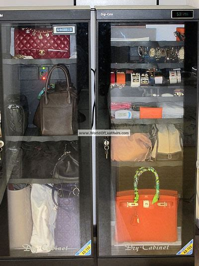 How To Store Genuine Leather Handbags And Leather Jackets