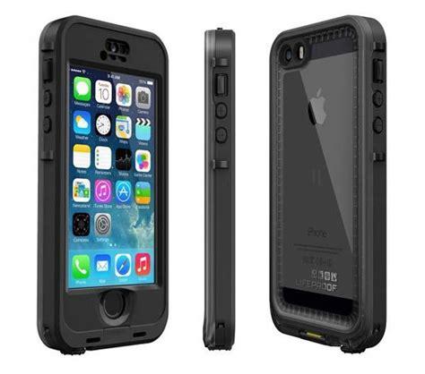 iphone 5s waterproof lifeproof n 252 252 d waterproof iphone 5s gadgetsin