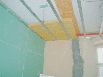 Schalldämmung Altbau Decke  Häuser, Immobilien, Bau