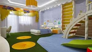 Decoration Chambre D Enfant : decoration chambre pour enfant bebe confort axiss ~ Teatrodelosmanantiales.com Idées de Décoration