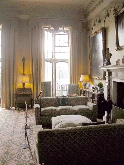 Leeds Castle Interior 12 | Apart from being open to the