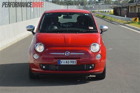 Fiat 500 Twinair by 2013 Fiat 500 Twinair Review Performancedrive