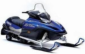 2001 Yamaha Vx700f Vx700dxf Sx700f Mm700f Vt700f