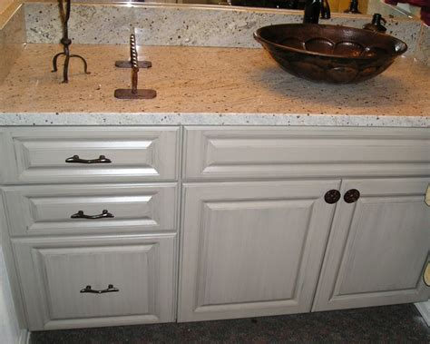 How To Refinish Bathroom Cabinets With Paint by Cabinet Refinishing Kitchen Cabinet Refinishing Summit