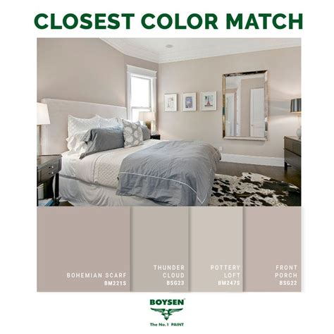 73 best boysen closest color match images on