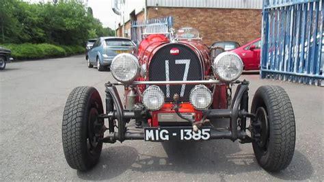 Carhouse2000 Bugatti Type 35 Replica