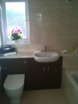 Bathroom Fitters Glasgow by Glasgow Bathroom Fitters Bathroom Fitter In Milngavie
