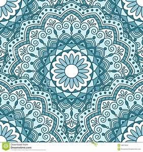 Bettwäsche Orientalisches Muster : nahtloses orientalisches muster vektor abbildung bild 48613622 ~ Whattoseeinmadrid.com Haus und Dekorationen