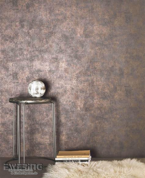 Tapeten Metallic Look by G 233 Ode Casadeco Eleganz F 252 R Die W 228 Nde Ewering