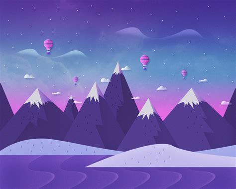Permalink to Fantasy Valley Wallpaper