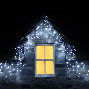 Led Icicle Lights Outdoor
