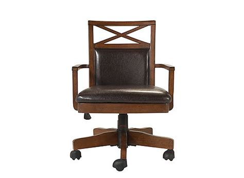 raymour and flanigan desk chairs tess office chair cherry black raymour flanigan
