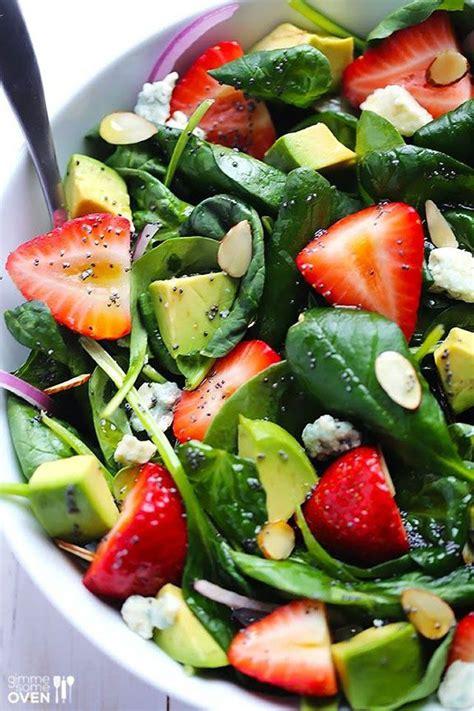 les 25 meilleures id 233 es de la cat 233 gorie salade compos 233 e
