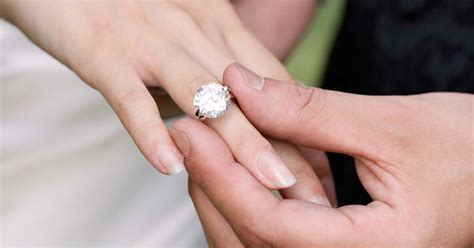 1 In 30 Women Will Propose Today As Leap Year Strikes. Stubby Finger Engagement Rings. Conflict Free Diamond Engagement Rings. Gents Gold Engagement Rings. Exotic Wedding Wedding Rings. Name Inside Wedding Rings. Hop Engagement Rings. Net Worth Engagement Rings. Rough Diamond Rings