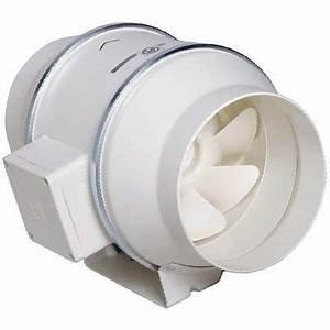 Aérateur Extracteur Avec Détecteur D Humidité : a rateur par gaine 100 mm td160 castorama ~ Dailycaller-alerts.com Idées de Décoration