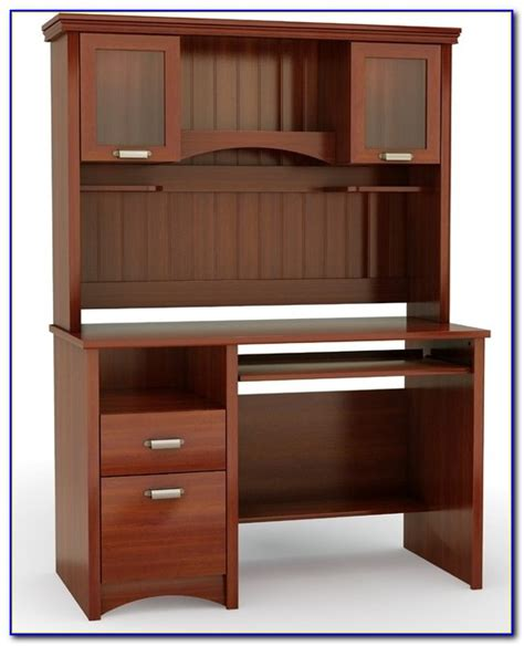 small corner hutch small corner desk and hutch desk home design ideas