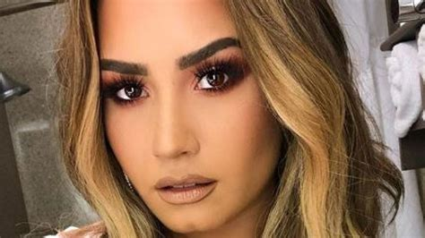 Demi Lovato Awake Hospital After Suspected Heroin