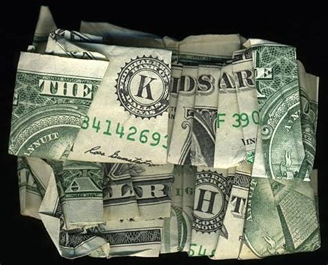 herere  amazing hidden messages  dollar bills