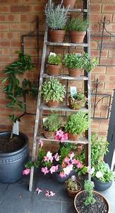 Best ideas about balcony garden on small