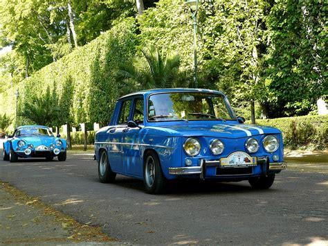 renault gordini r8 engine 1968 renault 10 image 3