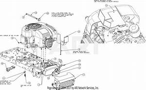 Mtd Clt38g 13a277kf897  2017  Parts Diagram For Engine