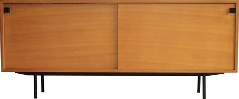 French Meubles Tv Sideboard In Elm, Alain Richard