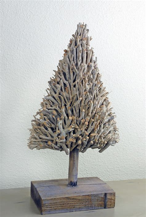Driftwood Christmas Trees For Sale by Driftwood Tree 23in