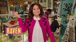 Raven | Raven's Home | Disney Channel - YouTube