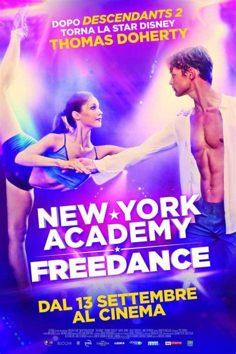 Regarder High Strung Free Dance complet in français ...