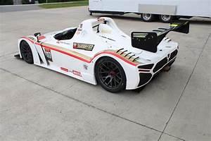 Radical Rxc Spyder Chassis Number 17