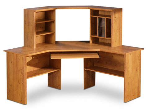 all wood desk with hutch best corner wood desk dwight designs greenvirals style