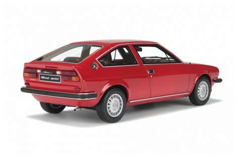 Alfa Romeo Alfasud by Ot160 Alfa Romeo Alfasud Sprint Ottomobile