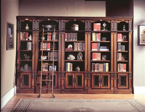 Home Furniture Bookshelves by House Davinci Library Bookcases Home Ideas