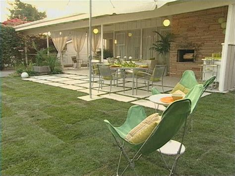 mid century modern landscaping braxton and yancey patio culture and mid century landscaping