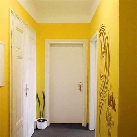 Flur Gestalten Grün by Wohnungsflur Gestalten