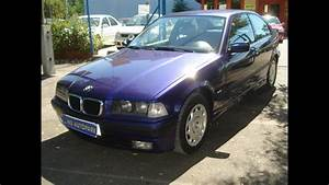Manual Bmw 318 Tds Compact