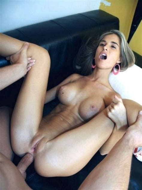 Anal Sex For Skinny Girl With Big Boobs